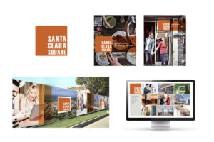 Commercial development integrated campaign launch