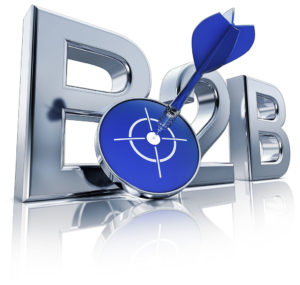 B2B image for marketing success