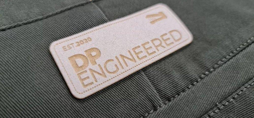 Deco press engineered