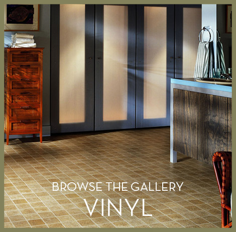 Vinyl Gallery