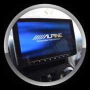 Alpine Halo 9