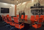 AAG Conference Room