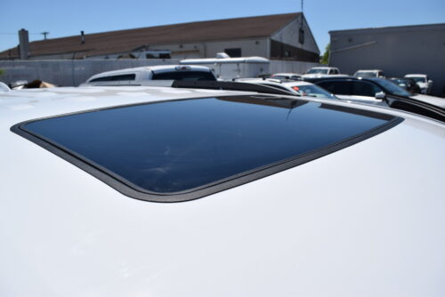 Sunroof Installation Near Me