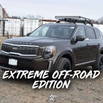 Telluride Extreme Off-Road Edition