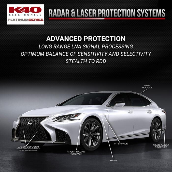K40 Advanced