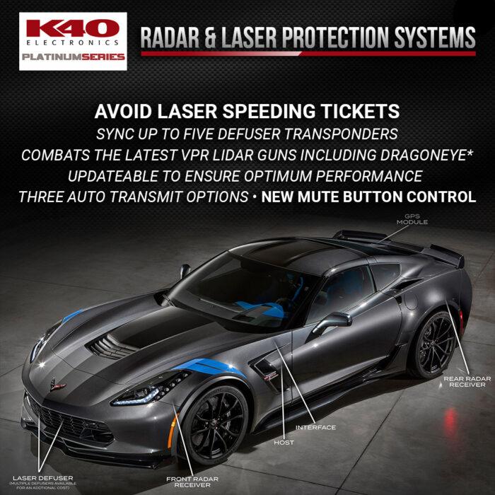 K40 Avoid