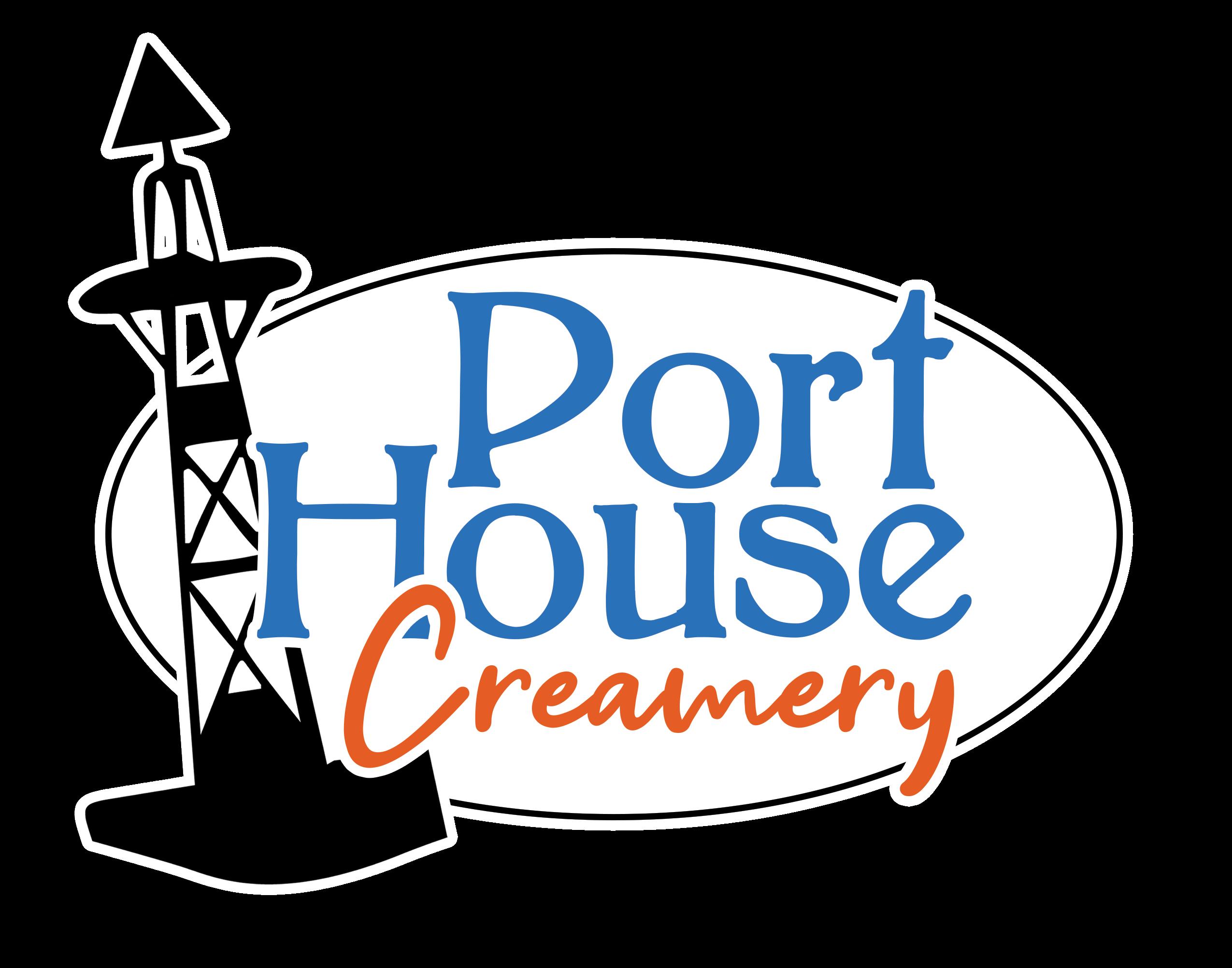Port House Creamery