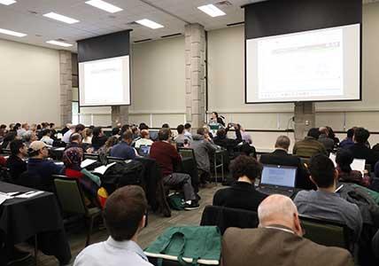 Big Data & Analytics Summit - Presentation Session