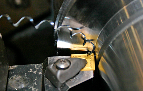 machining-roll