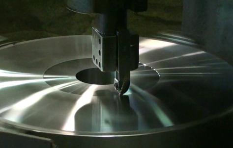 machining-trunnion
