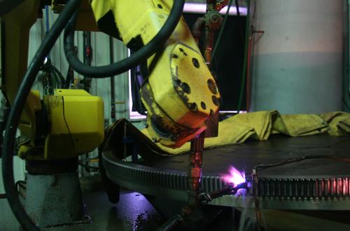 robot_flame_hardening_gear_teeth