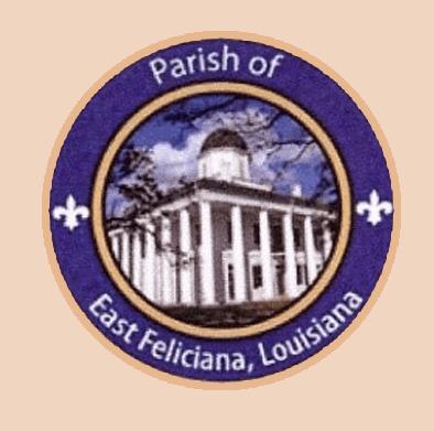 Parish of East Feliciana, Louisiana