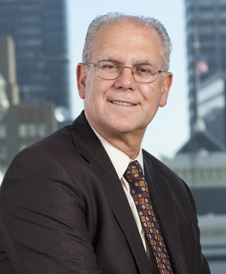 Edward J. Radetich, Jr., CPA