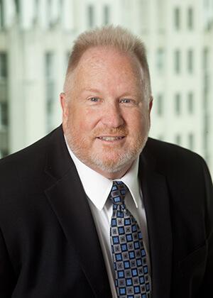 John P. Heckler, CPA