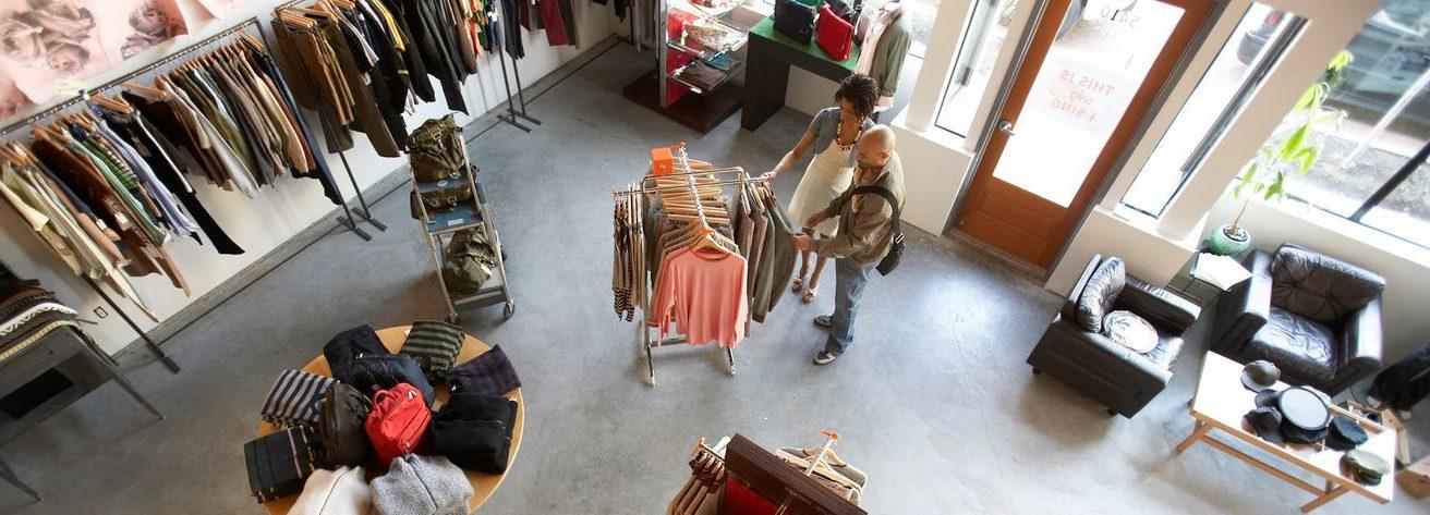 Retail, Manufacturing & Distribution