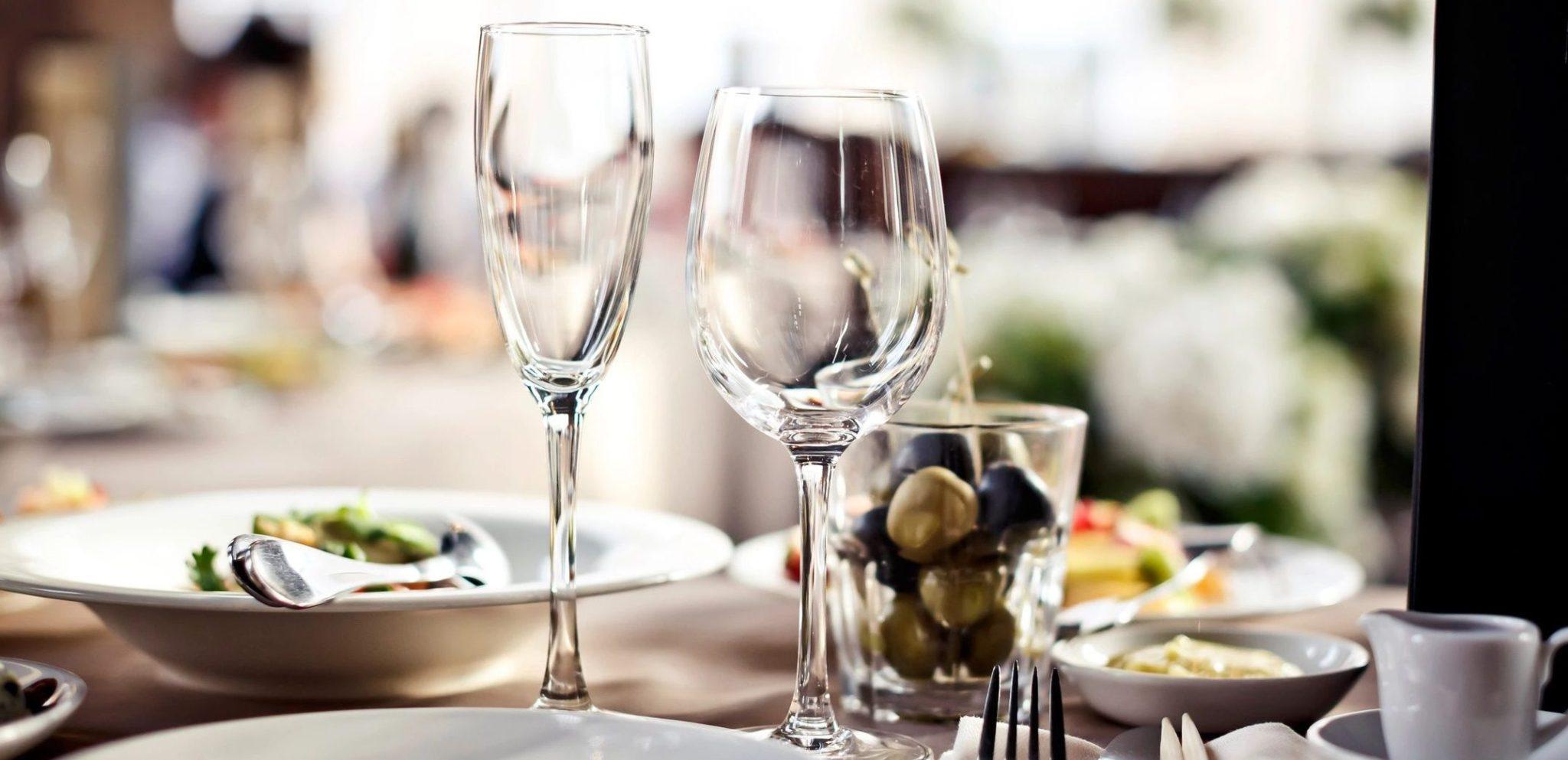 Restaurants & Hospitality