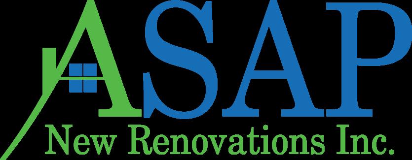 ASAP New Renovations