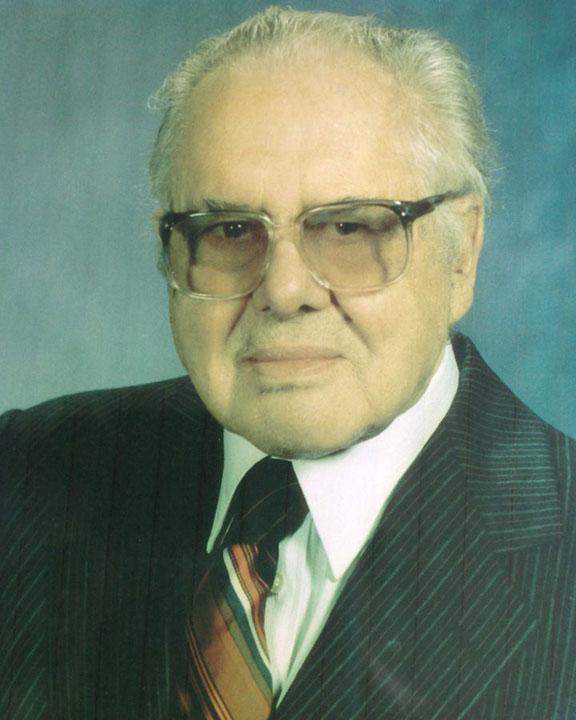 Joseph A. Bullock