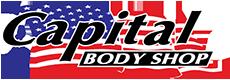 Capital Body Shop Logo