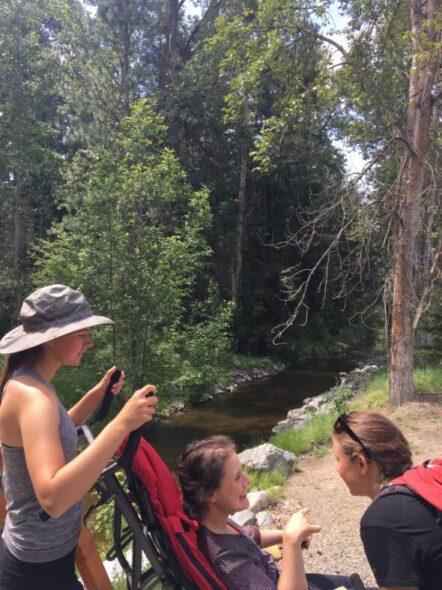 June 7 Hike EECO Marlena