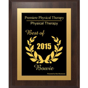 2015 Premiere Physical Therapy Selected As Bowie's Best