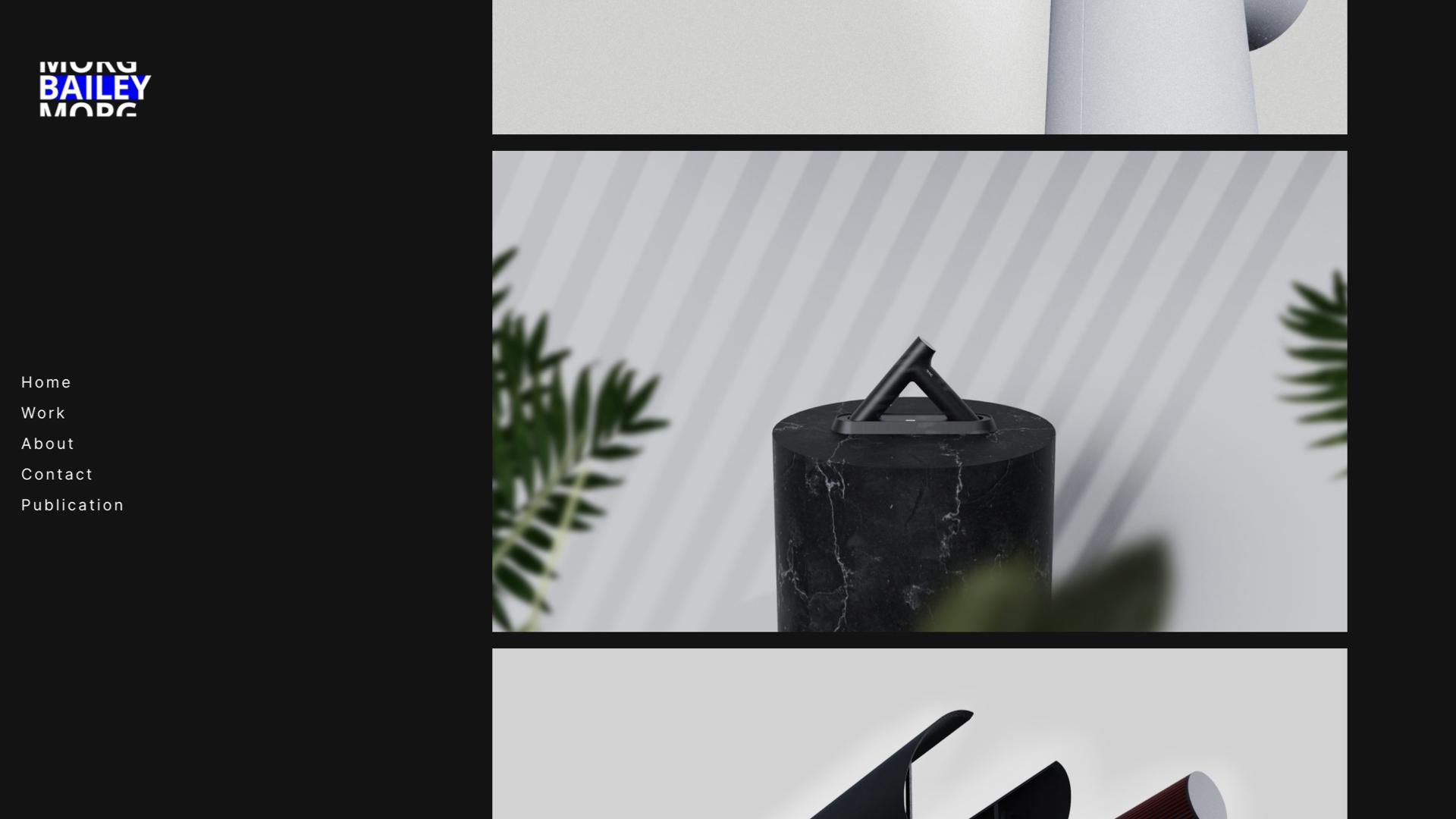 WEBSITE | portfolio 2020