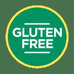 transparent gluten free