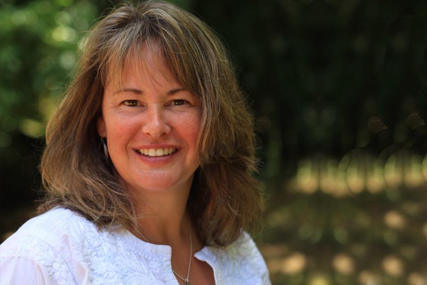 Meg Becker