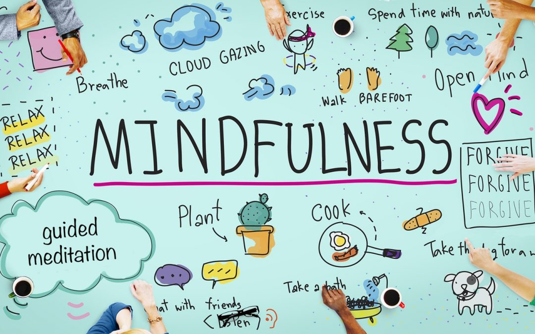 Free Mindful Monday: Simple Practices for Health and Peace