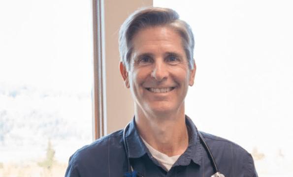 Dr. Jeff Horacek
