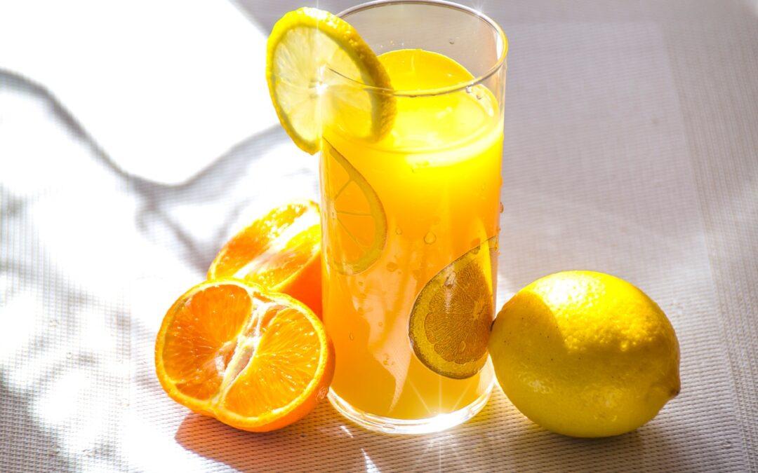 Vitamin C: Immune-Boosting and More