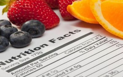 An Intro Guide to Reading a Nutrition Label