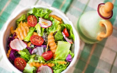 Nutrition-Based Pros and Cons of Vegetarian Diets