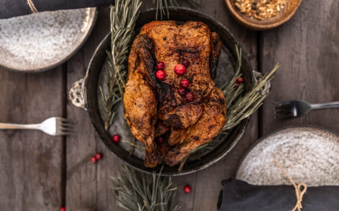 Thanksgiving On The Low FODMAP Diet