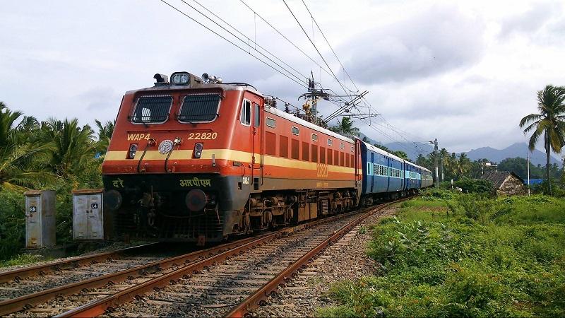 railtail IPO
