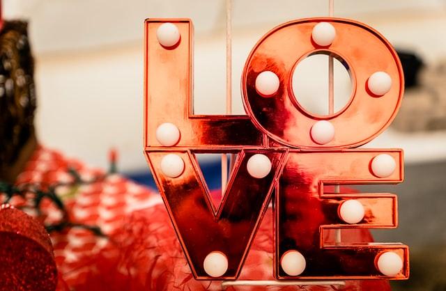 valentines day celebration 2021