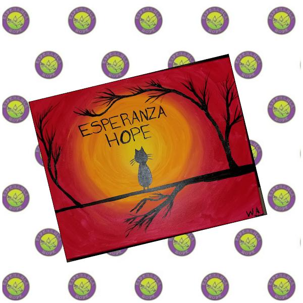 Esperanza Hope