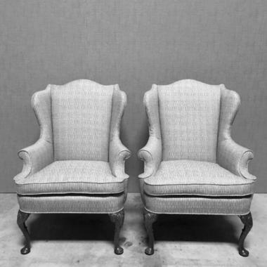 Custom Re-Upholstery