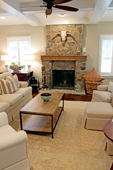 U-Fab Home Tour: Craftsman in the City