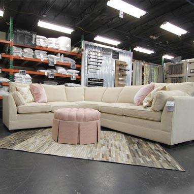 North Carolina Handcrafted Custom Furniture