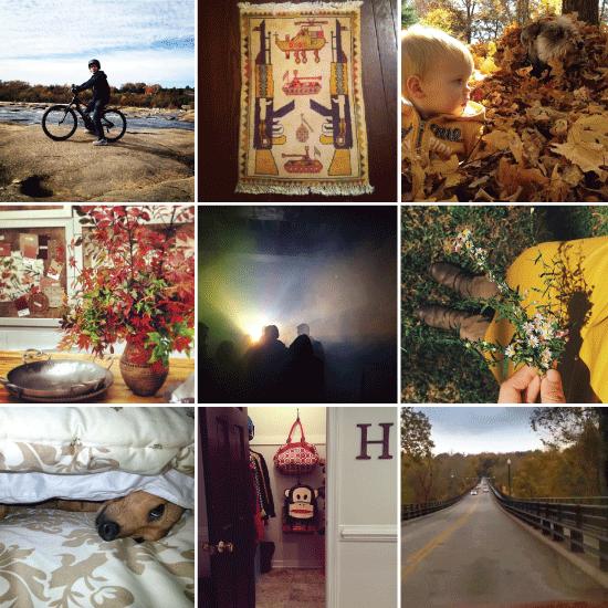 U-Fabulous Instagram – November