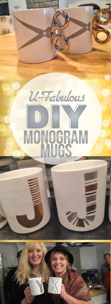 monogrammugs