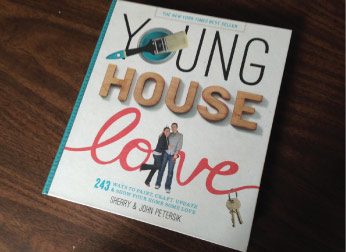 Young House Love – New York Times Best Seller