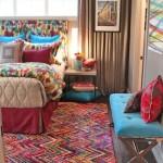 Ufabulous 2014 RSOL Design House Room – Artistic Ambiance