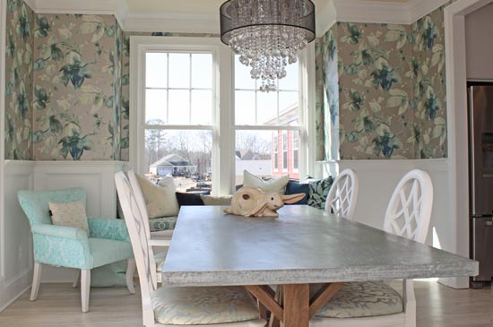 Ufabulous Home Tour: Diligently Designed