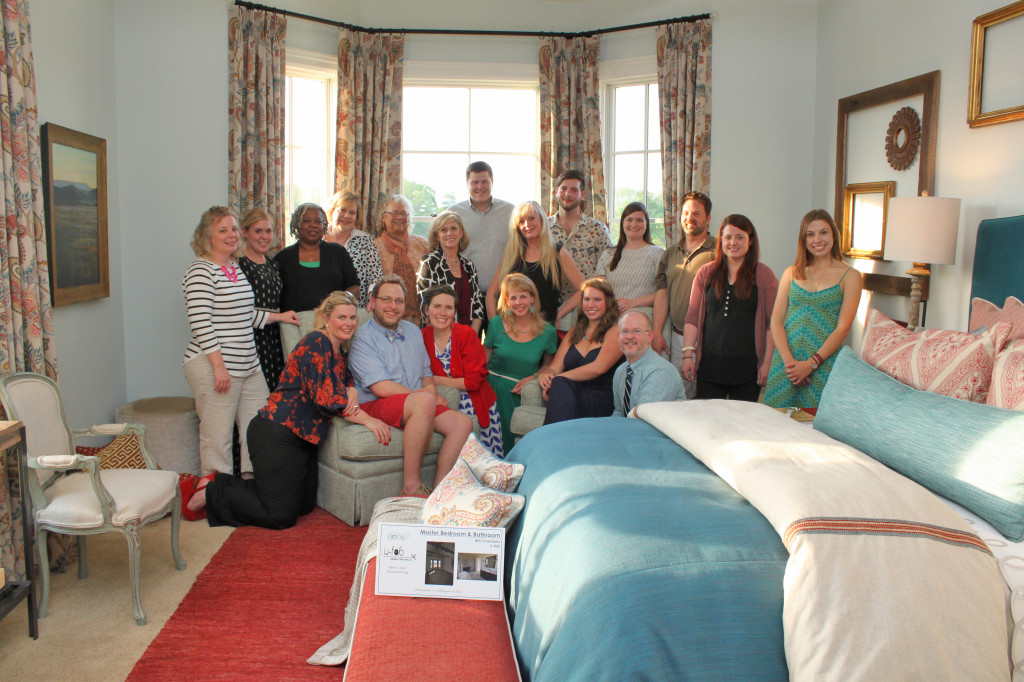 U-Fab's 2015 Takeover Party Pics