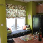 Ufabulous Home Tour: Kendall's Colorful Casa