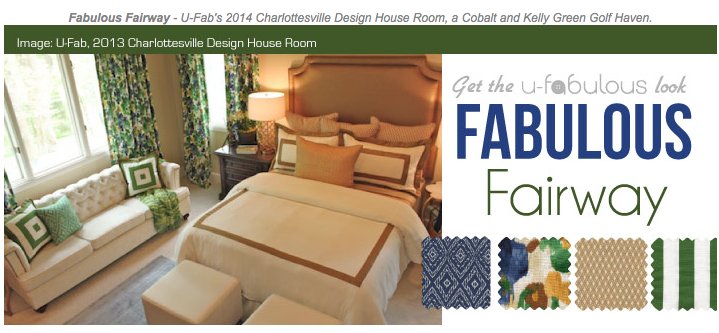 Ufabulous Design Room: Fabulous Fairway