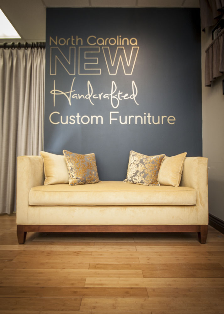 New Custom Furniture at U-Fab