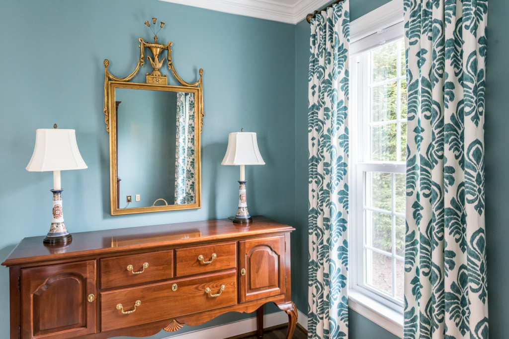 U-Fabulous Home Tour: Mechanicsville Mint